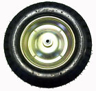 3.5 x 8 REPLACEMENT SACK TRUCK TROLLEY WHEELBARROW WHEEL BARROW TYRE