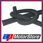 Flexible EPDM Rubber Radiator Water Coolant Hose Heater Pipe Convoluted Rad Tube