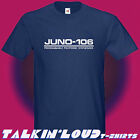 Legendary Roland Juno 106 keyboard T Shirt - ALL SIZES