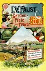 Faust Vintage Seed Cover Picture Art Print Poster A4 A3 A2 A1