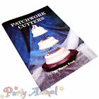 Patchwork Cutters Instruction BOOKS by Marion Frost - Sugarcraft Cake Decorating