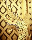 Photograph Of A Chinese Dragon ART038 Reproduction Art Print A4 A3 A2 A1