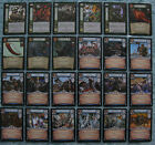 Warcry CCG Core Set Uncommon Cards Part 2/2 (Warhammer)