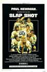 SLAP SHOT 01 B-MOVIE REPRODUCTION ART PRINT A4 A3 A2 A1