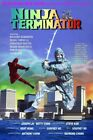 NINJA TERMINATOR 01 VINTAGE B-MOVIE REPRODUCTION ART PRINT CANVAS A4 A3 A2 A1