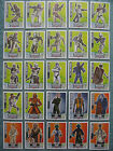 Star Wars Force Attax Series 2 Base Cards 31 - 60 (Clone, Navy, Senate)