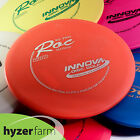 Innova 12x KC PRO ROC *pick color and weight* Hyzer Farm disc golf mid range