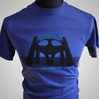 James Bond The Spy Who Loved Me Atlantis Retro Movie T Shirt 007 Cool $26.6 AUD on eBay