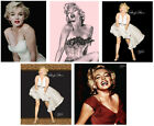 Marilyn Monroe Luxury Plush Blanket in Queen size- 5 Fashionable, Chic Styles