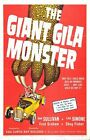 The Giant Gila Monster Classic 1950's B Movie Poster A3 / A2 Print
