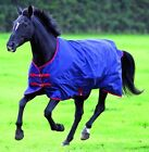 Shires Tempest 180 Original Turnout Rug Medium Weight  180g Fill ( 9331 )