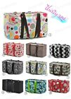 New Thirty One Large Utility Tote Shopping Laundry Storage Bags 10 Designs BA25