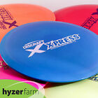 Discraft ELITE X XPRESS *pick your weight & color* Hyzer Farm disc golf driver