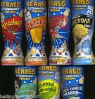 Kernel Canadian POPCORN SEASONING 7 Flavors, You Pick NO MSG FAST FREE SHIPPING!