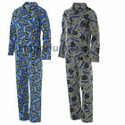 OFFICIALCHARACTER CHILDRENS WINCEYETTE FLEECE PYJAMAS SLEEPWEAR PJS NIGHTWEAR
