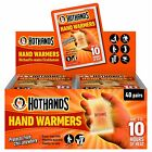 Hand Warmers Hottest Disposable Pocket  Glove Warmers In The UK 10 Hours Of Heat
