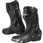 Cortech Latigo Air Motorcycle Racing Boot Black