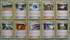 Pokemon TCG B&W Boundaries Crossed Stadium, Trainer & Supporter Card Selection