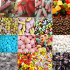 1000 GRAMS ( 1 KILO ) BAGS FAVOURITE RETRO SWEETS LOW POSTAGE PICK FROM 60 TYPES