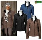 Pikeur Centuria Ladies Waterproof Jacket (BRAND NEW)