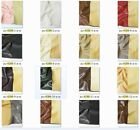 Faux Leather PU Fabric Handbags Sofa Upholstery Material Choices