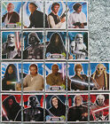 Star Wars Force Attax Choose One Movie 2 Card (Part 8/11, #175 - 192)