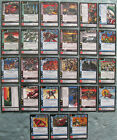 Warhammer 40K CCG Battle For P. Prime Uncommon Cards Part 1/3 (PP WH40k)