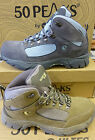 "Hi-Tec ""50 Peaks"" Womens Leather Waterproof Hiking Boots ""DENALI WP"""