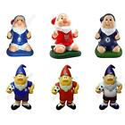 New Large Football Clubs Garden Gnomes 100% Official Gnome