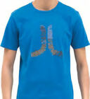 WESC Stitch Icon Tee Shirt Mens T-Shirt Clothing Top Multiple Sizes - 2013