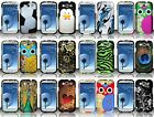 TRENDE - Samsung Galaxy S3 Case i9300 Hard Snap-On Cover + Free TRENDE GIFT BOX