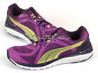 Puma Faas 600 S Wn's Grape-Limeade-Blackberry Lightweight Running 186734 01