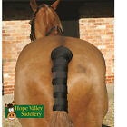 Padded Velcro Tail Guard for Ponies and Horses