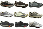 MENS CATERPILLAR CAT SLAKE SUEDE LACE UP CASUAL OUTDOOR TRAINERS SIZE 6-12 NEW