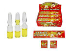STINK BOMBS FUNNY PRANK JOKE FART ROTTEN EGGS SMELL 4 BOXES CLASSIC