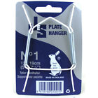 JES Plate Hangers (Pack of 12)