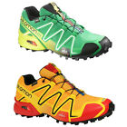 Salomon Speedcross 3 GTX Schuhe Laufschuhe Trail-Running Outdoor Gore-Tex Herren