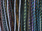 Hiking Walking Boot Shoe Laces Round Coloured Work Bootlaces