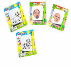 Magnetic Hairy Harry / Hairy cow party bag filler toy 1   24 FREE POSTAGE