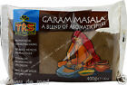 400g Ground Garam Masala Powder Blend Indian Herbs & Spices Curry Marinade