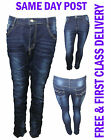 NEW SEXY LADIES SKINNY FIT JEANS WOMENS LOW RISE STRETCHY JEANS PLUS SIZE 16-26