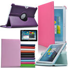 360 Rotating Leather Smart Case Cover for Samsung Galaxy Tab 2 10.1 P5100 P5113
