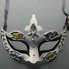 Venetian Masquerade Mask 8+ Colors to pick up Party Prom Halloween Cosplay