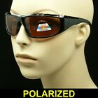 POLARIZED HD SUN GLASSES BLUE RAY BLOCKER LENS DRIVE VISION FISH ANTI GLARE MP81