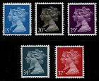 Double Head Set / Singles  sg1467-2956 ( Multiple Listing ) mint /  mnh