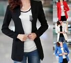 NEW Elegant Womens Spring/Fall Jacket XS/S/M/L ON SALE