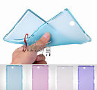 Clear Transparent Soft Cover Case for SONY XPERIA Z ULTRA C6802 / XL39H