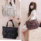 Celebrity Vintage Elegant Shoulder Bag Messenger Crossbody Tote Handbag Hobo New