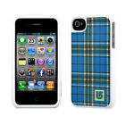 *Speck Fitted Burton Case iPhone 4s/4 (Fabric Lady Luck Groupie Plaid)SPK-A0525*
