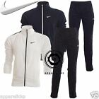 Nike Mens FZ Jogging Tracksuit Joggers Royal Red Orange Grey White Navy 449939